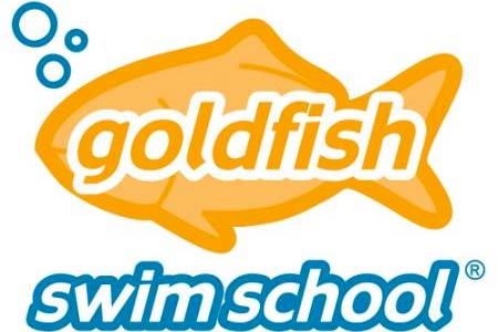 Goldfish Swimming School logo