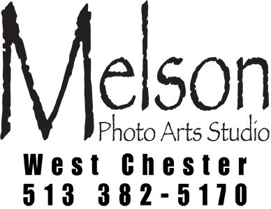 Melson Photo Arts Studio logo
