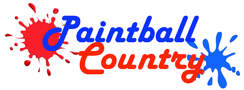 Paintball Country logo