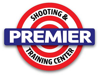 Premier Shooting and Training Center logo