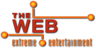The Web logo