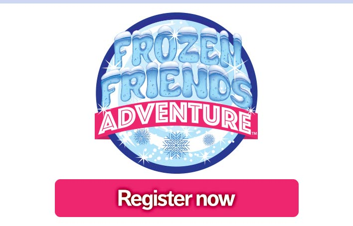 Click to register for Frozen Friends
