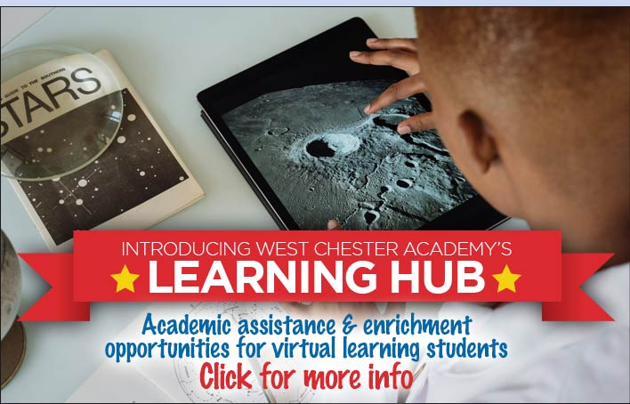 Click to learn more about Learning Hub at WCA